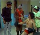 Doutor Chapatin (O Boxeador)