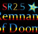 Star Revenge 2.5: Remnant of Doom