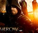 Temporada 7 (Arrow)