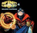 Infinity Warps: Soldier Supreme Vol 1 1