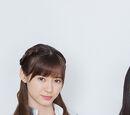 Morning Musume Members