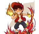 BoBoiBoy Api/Galeri