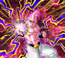 Steady Advance of Evil Buu (Super)