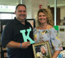Girl Scout earns posthumous Gold Award