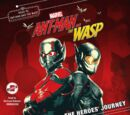 Ant-Man and the Wasp: The Heroes' Journey
