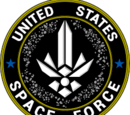 United States Space Force (Porvenir)