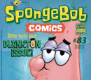 SpongeBob Comics No. 83