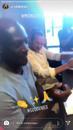 06-21-18 Arielle Kebbel IG Table Read - Peter Mensah and Jason Lewis.png
