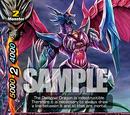 Spawn of the Demonic Dragon, Haarid