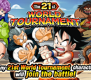 World Tournament n°21