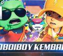 BoBoiBoy Galaxy - S01E01