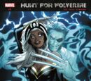 Hunt for Wolverine: Mystery in Madripoor Vol 1 2