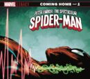 Peter Parker: The Spectacular Spider-Man Vol 1 306