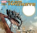 Old Man Hawkeye Vol 1 6