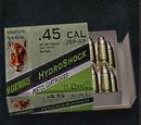 .45ACP Hydroshock