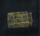 5.45×39mm