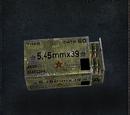 5.45×39mm BP