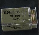 5.56×45mm