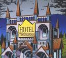 Hotel Transylvania (location)