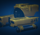 Vehicles manufactured by Kraken