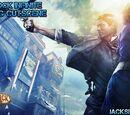 Bioshock Infinite - Ending Cutscene - Sea of Doors