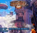 The Beauty of Bioshock Infinite - PC Max Settings - Will the Circle be Unbroken