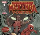 Amazing Spider-Man: Wakanda Forever Vol 1 1