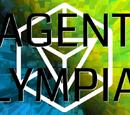 Agent Olympiad 2018