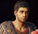 Personajes de Assassin's Creed: Odyssey