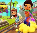 Subway Surfers World Tour: Mumbai 2018