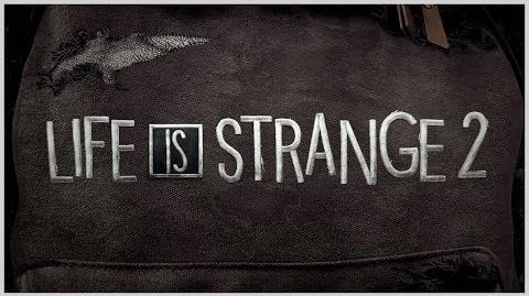 Flashangel/Square Enix y Dontnod anuncian Life is Strange 2