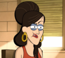 Caryn Pines