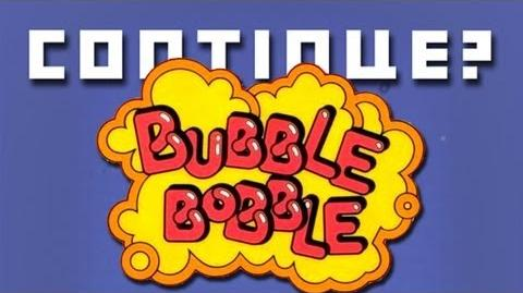 Bubble Bobble (NES) - Continue? featuring The Completionist
