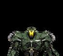 Titan Redeemer (BarbatosRasiel)