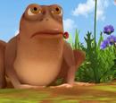 Toad (Maya the Bee)
