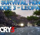 The Survival Hunter - Man vs Wild Episode 3 - Leopards
