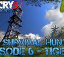 The Survival Hunter - Man vs Wild Episode 6 - Tigers