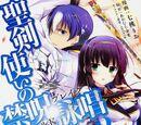 Seiken Tsukai no World Break Manga Volume 2