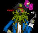 Captain Yvad