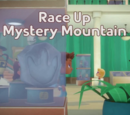 Race Up Mystery Mountain