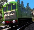 Daisy (Diesel)