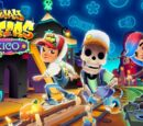 Subway Surfers World Tour: Mexico