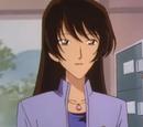 Ezekielfan22/Ayaka Yoshino (Case Closed)