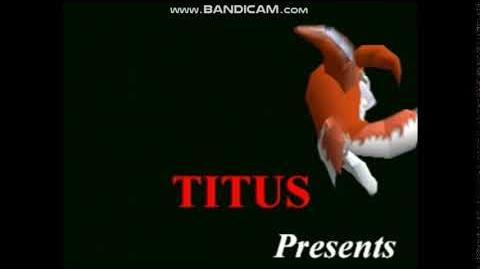 Titus Software