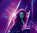 Gamora (Marvel Cinematic Universe)