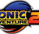 Sonic Adventure 2 images