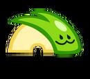 Green Apple Rabbit