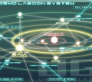 Cosmo Lagoon System