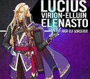Lucius Elenasto