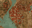 Blood and Wine images - Maps